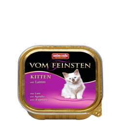 Animonda Cat Vom Feinsten Kitten 100g
