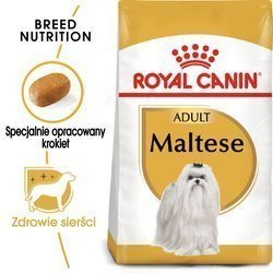 Royal Canin Maltese Adult 500g