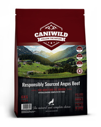 Caniwild Adult Aberdeen Angus Beef 12kg
