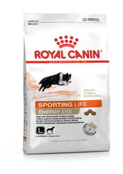 Royal Canin Sporting Life Energy 4100 Large Dog 15kg