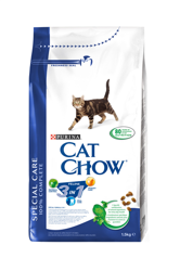 Purina Cat Chow Special Care 3in1