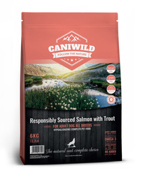 Caniwild Adult Gentle Trout with Salmon