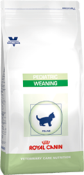Royal Canin Veterinary Diet Cat Pediatric Weaning