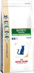 Royal Canin Veterinary Diet Cat Satiety Support Weight Management SAT 34