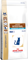 Royal Canin Veterinary Diet Cat Gastro Intestinal Moderate Calorie GIM 35 4kg