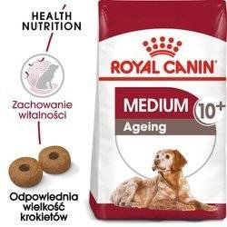 Royal Canin Medium Ageing +10 15kg