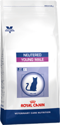 Royal Canin Veterinary Diet Cat Neutered Young Male 3,5kg