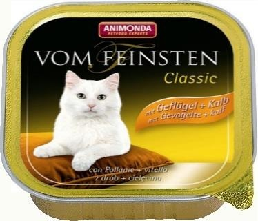 Animonda Cat Vom Feinsten Adult tacka 100g
