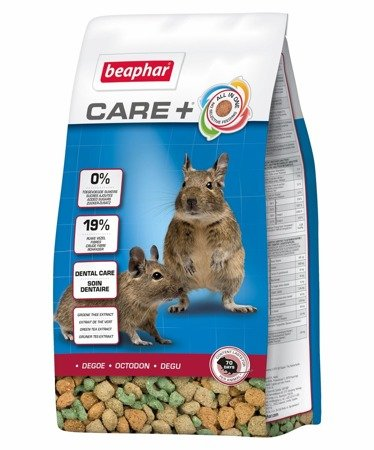Beaphar Care+ Degu 250g